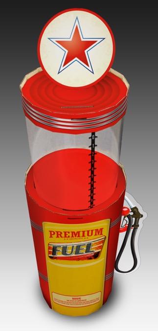 Fuel-Pump-Mockup